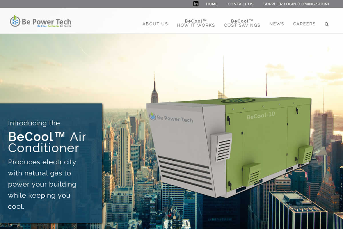 Hvac heating cooling web design projects salt lake for Architecture firms salt lake city